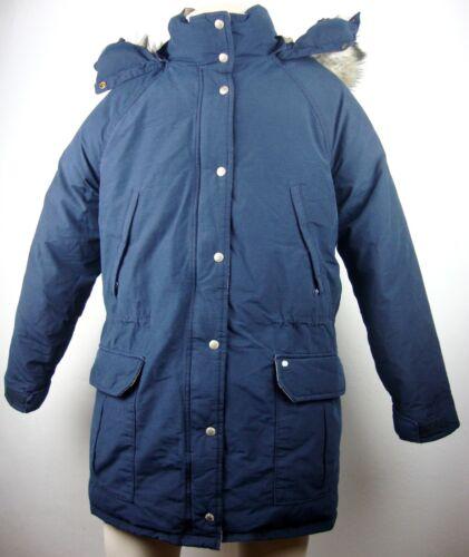 Jacket Neuf Hommes l Parka Down Avec Navy Gr Lauren Etiquette Ralph Doudoune Manteau Awtpqv