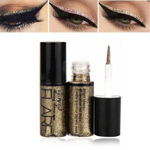 Delineador-liquido-de-brillo-metalico-brillante-Sombra-de-ojos-maquillaje-de-ojos-Delineador-Pluma