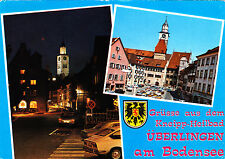 Überlingen am Bodensee ; Ansichtskarte 1973 gel.