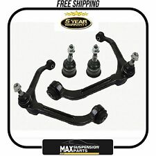 UPPER CONTROL ARM & LOWER BALL JOINTS FOR A JEEP LIBERTY $5YEARS WARRANTY$