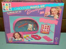Vintage Caboodles Make Up Boutique Toy Set Biz #96130 NEW!