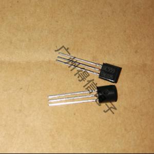 50pcs-BC559B-BC559-PNP-Epitaxial-Silicon-Transistor-TO-92