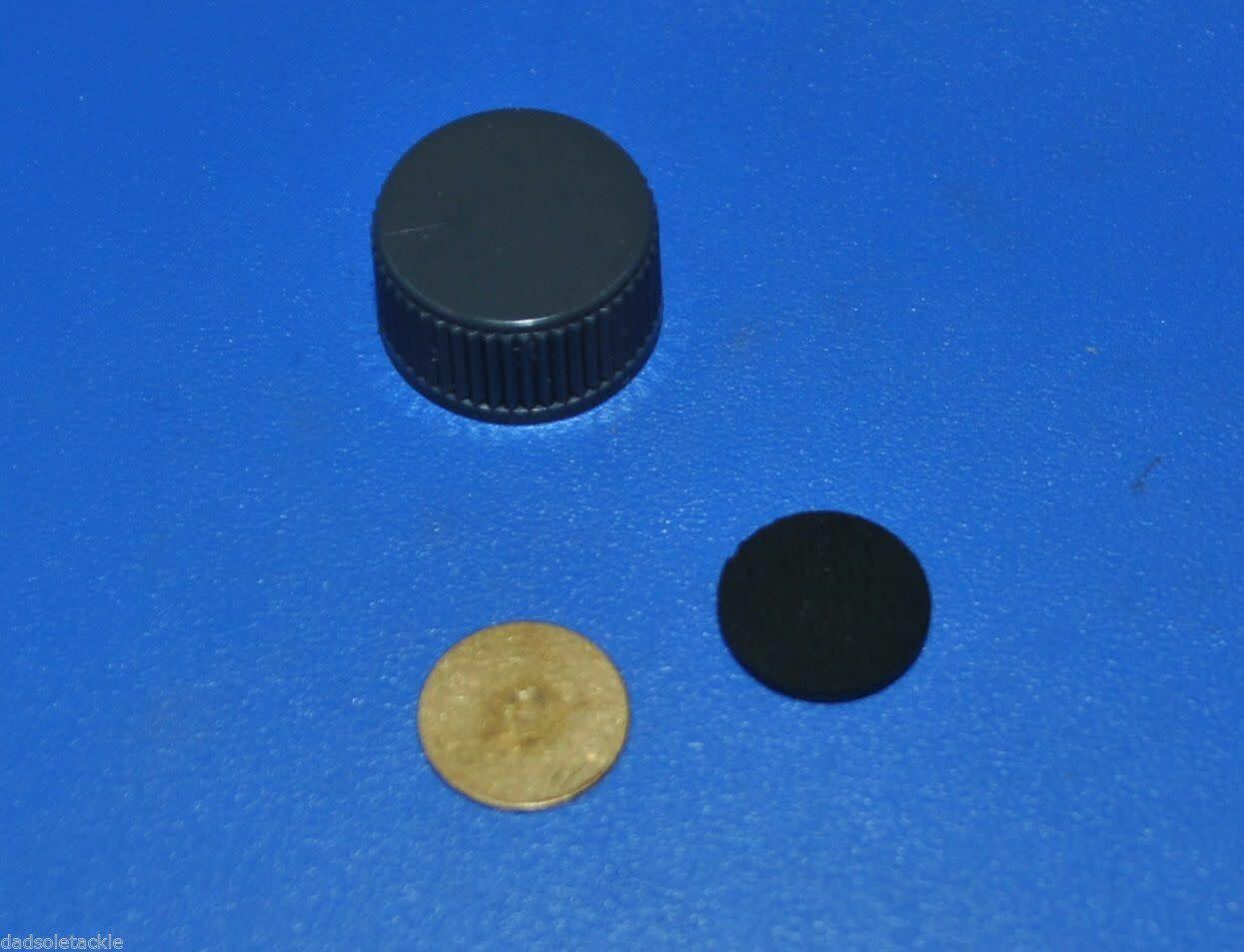 Abu Garcia Ambassadeur Blue Yonder 6500 Cast Control Spool Cap Kit 1303654