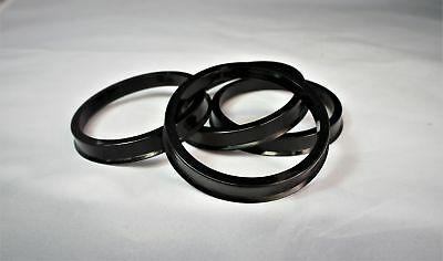 4 Hub Centric Rings 73mm to 56.1mmHubcentric Ring 73-56.1 Honda Acura