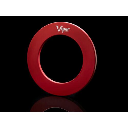Viper Guardian Dartboard Surround Red