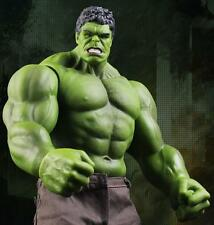 Vinyl Hulk Titan Serie Marvel Avengers Super Hero Incredible Action Figure 42cm