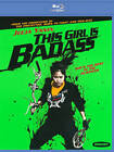 This Girl Is Badass (Blu-ray Disc, 2013)
