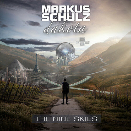 Nine Skies - Markus Schulz (CD New)