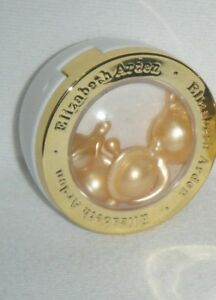 Elizabeth-Arden-Ceramide-Gold-Ultra-Restorative-Capsules-0-7-fl-oz-NWOB