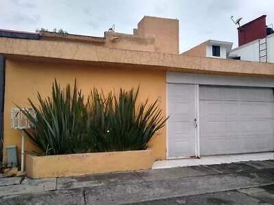 RCR10214, Lomas Verdes 3a Sección, Casa en Renta
