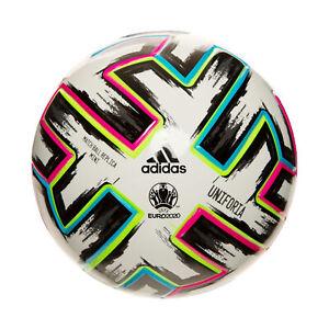 adidas Performance Uniforia Miniball EM 2020 weiß / bunt ...