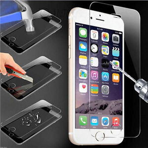 Real-Tempered-Glass-Film-Screen-Protector-Cover-Guard-Shield-For-iphone-7