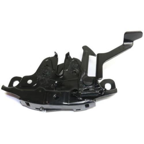 New IN1234104 Steel Hood Latch Lock for Infiniti G35 2003-2007