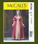 McCalls 7763 Sizes 14-22 Elizabethan Era Gown /& Skirt Costume Sewing Pattern