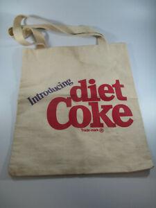Introducing-Diet-Coke-Vintage-Canvas-Bag-Original