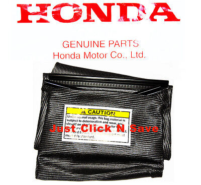 HRR2166VKA HRR2166VXA HRR2166PDA Honda Genuine OEM Harmony II ...
