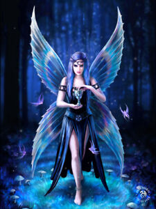 ANNE-STOKES-DIFFERENT-DESIGN-3D-LENTICULAR-PICTURES-FAST-AND-FREE-DELIVERY