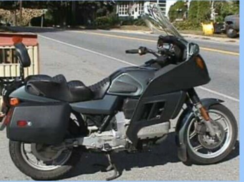 FS: 1985 K100RT Low Miles $2K Rehab San Tan Valley, Arizona S-l500
