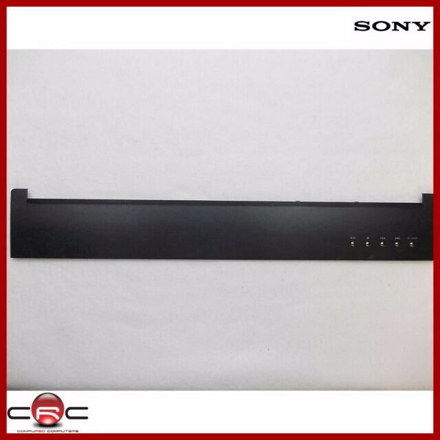 Sony Vaio PCG-8Y3M Cubierta Boton Encendido Power Button Cover 2-681-942