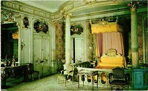 Vintage Postcard - Vanderbilt Mansion National Historic Site New York NY #3787