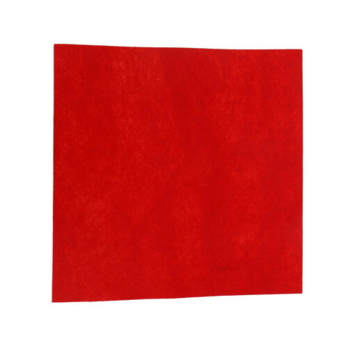 Non Woven Felt Fabric 1mm Thickness Polyester Cloth For Sewing Dolls Crafts SP