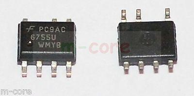 NEW g6 2pcs or 3pcs FAN6755 IC SOP-7 SMD IC 1pc