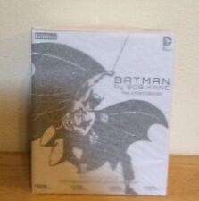 SDCC 2014 1st Appearance Batman Bob Kane ARTFX+ Statue 75th Anniv Kotobukiya NIB