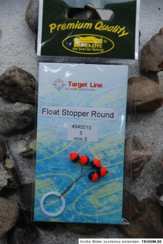 5 X Rund Stopper Float Schwimmend