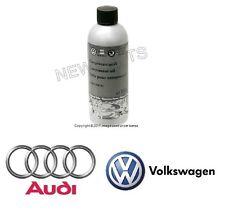 NEW Audi A6 Quattro S4 VW Touareg Supercharger Oil 150 ml Genuine G 070 000 A1