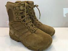 "Merrell Men Moab 2 8/"" Tactical Defense Boot Wide Width"
