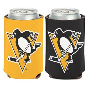 Fan Apparel & Souvenirs 1967 VINTAGE KADDY KOOZIE CAN HOLDER NEW WINCRAFT Hockey-NHL PITTSBURGH PENGUINS EST