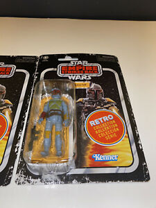 Star-Wars-Retro-Collection-Boba-Fett-Action-Figure-Vintage-Style-New-SHIPS-NOW