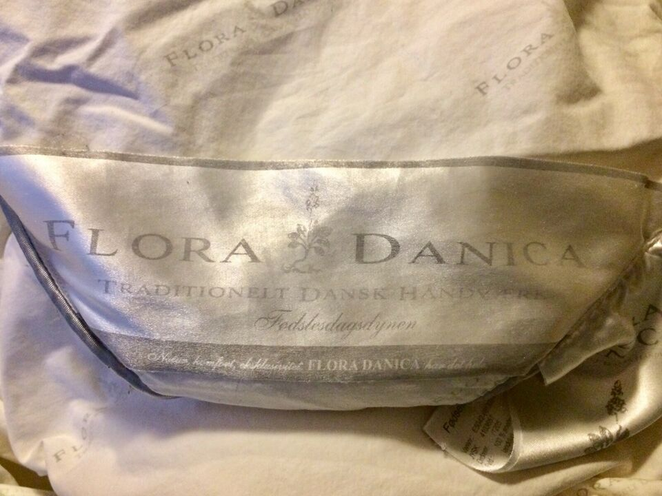 Dyne, Flora Danica 770 gram