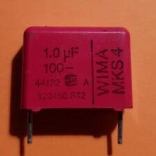63V- 15 Stück 2,2µF MKS4C042204C00MSSD 2,2uF WIMA 40V~ MKT,MKS4 20/%,RM15
