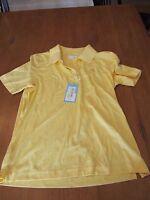 Womens Oxford Golf Shirt, Nwt, S