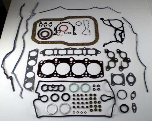 FULL ENGINE GASKET SET FITS CELICA ST182 MR2 REV 2 GT 2.0 16V 3SGE 89-94 HEAD