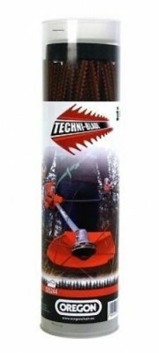 Oregon Techni-Blade Rojo 7.0MM X 26CM (155 Pces) - 525244