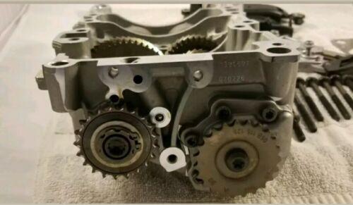 2008  VW PASSAT 2006-2007 AUDI A4 2.0T TURBO MOTOR ENGINE OIL PUMP 06B103535F