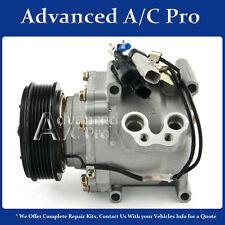 AC Compressor Fits: 95 - 00 Chrysler Cirrus / 96 - 00 Sebring 2.0L 2.4L 2.5L