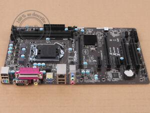 ASRock P75 Pro3 Descargar Controlador