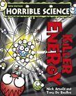 Killer Energy by Nick Arnold (Paperback, 2014)