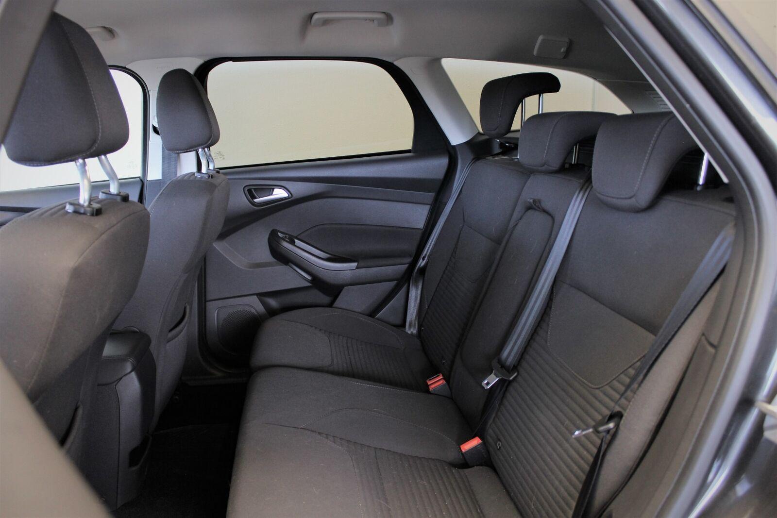Ford Focus 1,5 TDCi 120 Titanium stc. - billede 13