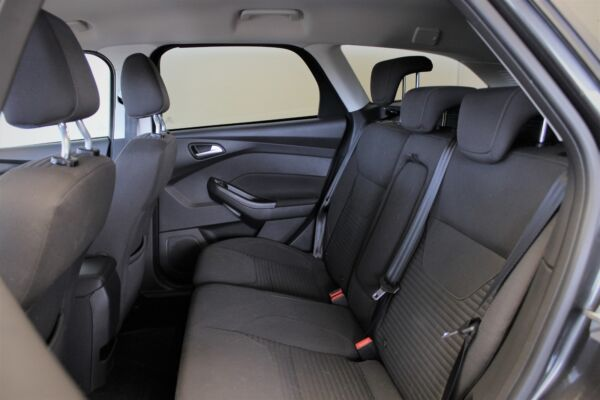 Ford Focus 1,5 TDCi 120 Titanium stc. billede 13