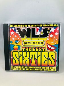 WLS-News-Talk-890-The-Lost-Sixties-CD