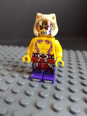 fits lego figure KRUX TIME TWIN NINJAGO 89 HANDS OF TIME