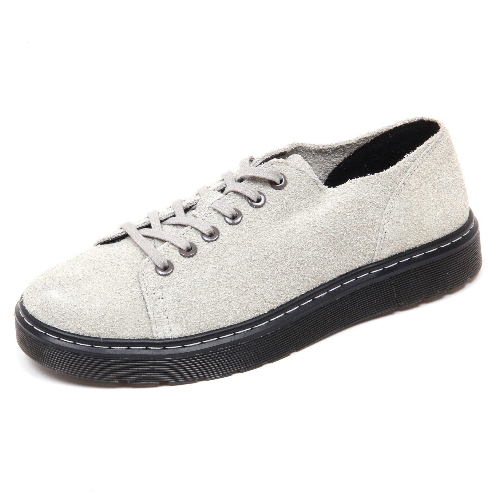 D3764 (without box) sneaker hombre DR. DR. DR. MARTENS DANTE Gris Zapatos man 518a5f