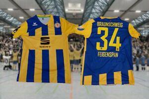 Originales-Spielertrikot-Eintracht-Braunschweig-2019-20-Charity