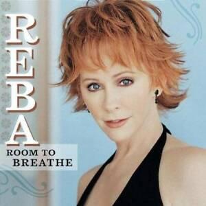 Room To Breathe - Audio CD By Reba McEntire - VERY GOOD