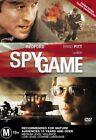 Spy Game (DVD, 2002)