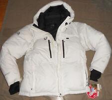 The North Face Himalayan Parka Vaporous Grey Men's Size XL Down Parka New